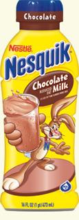 Picture of Nesquik Milk