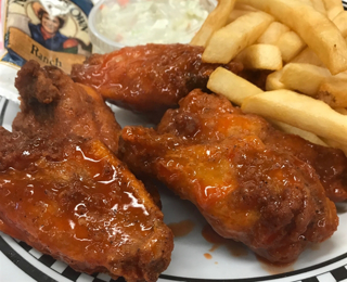 Picture of Hot Wings