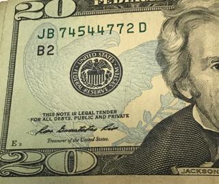 Picture of $20.00  Release Cash Voucher