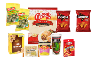 Picture of Spicy Snack Pack