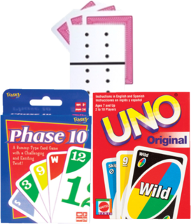 Picture of Card Game Pack